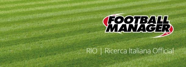 RIO Football Manager