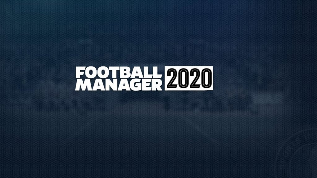 Football Manager 2020 20.2.4