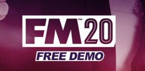 Football Manager 2020 Demo