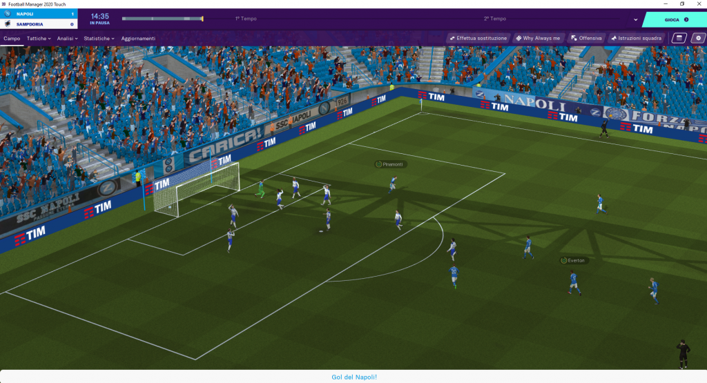Cartelloni Pubblicitari - Football Manager 2020