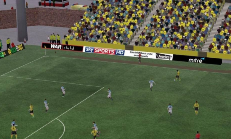 Mod Match Engine v2 - Football Manager 2020