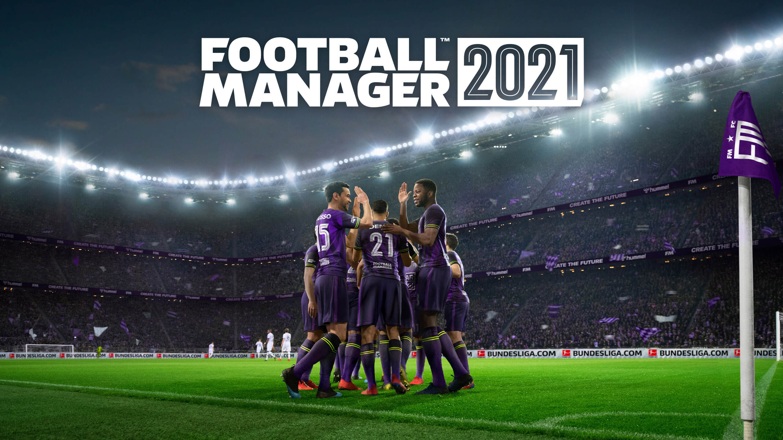 Football Manager 2021 Covid