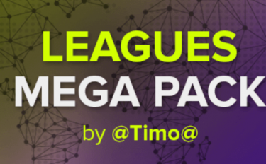 megapack leagues football manager 2021