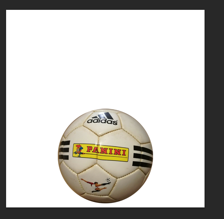 Come creare pallone 3d Football Manager 2021